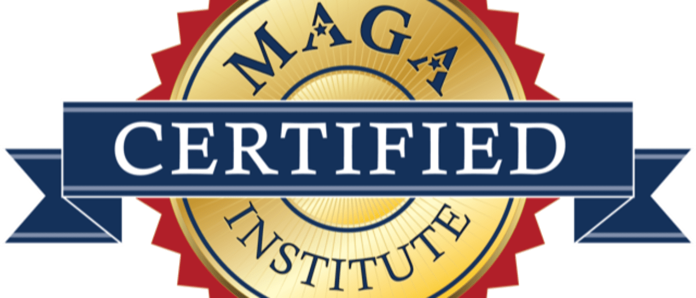 MAGA INSTITUTE PODCAST, Ep11 – Headlines and Updates 12apr21