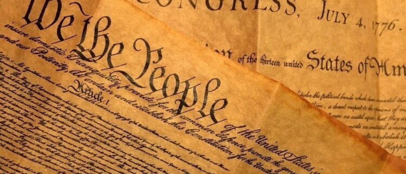 We Need a Constitutional Amendment to Eliminate Political Parties