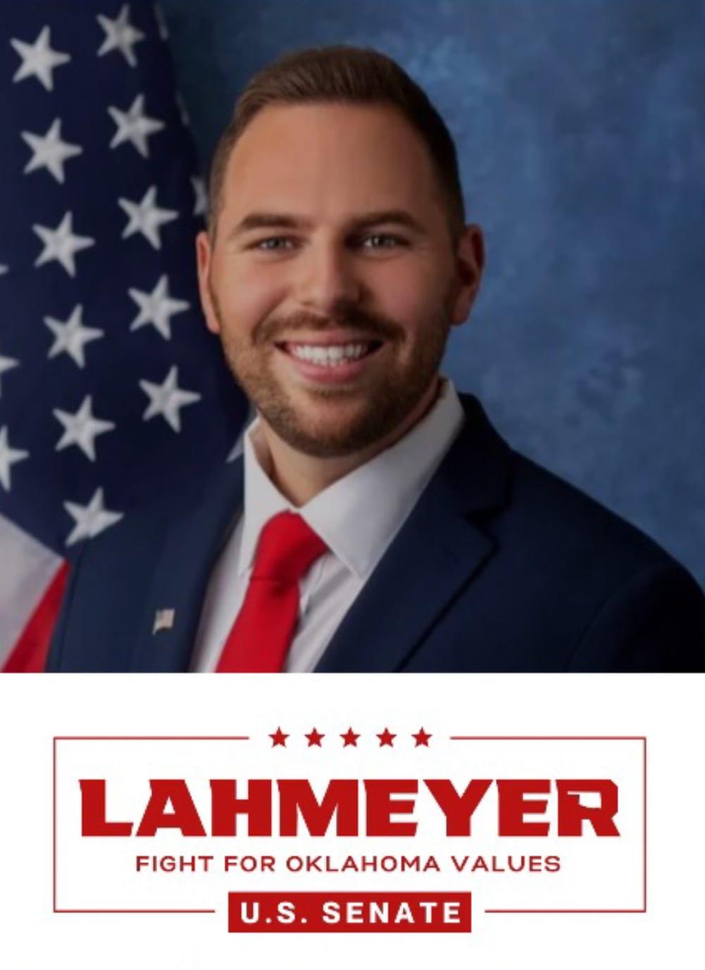 Jackson Lahmeyer Promo Pic