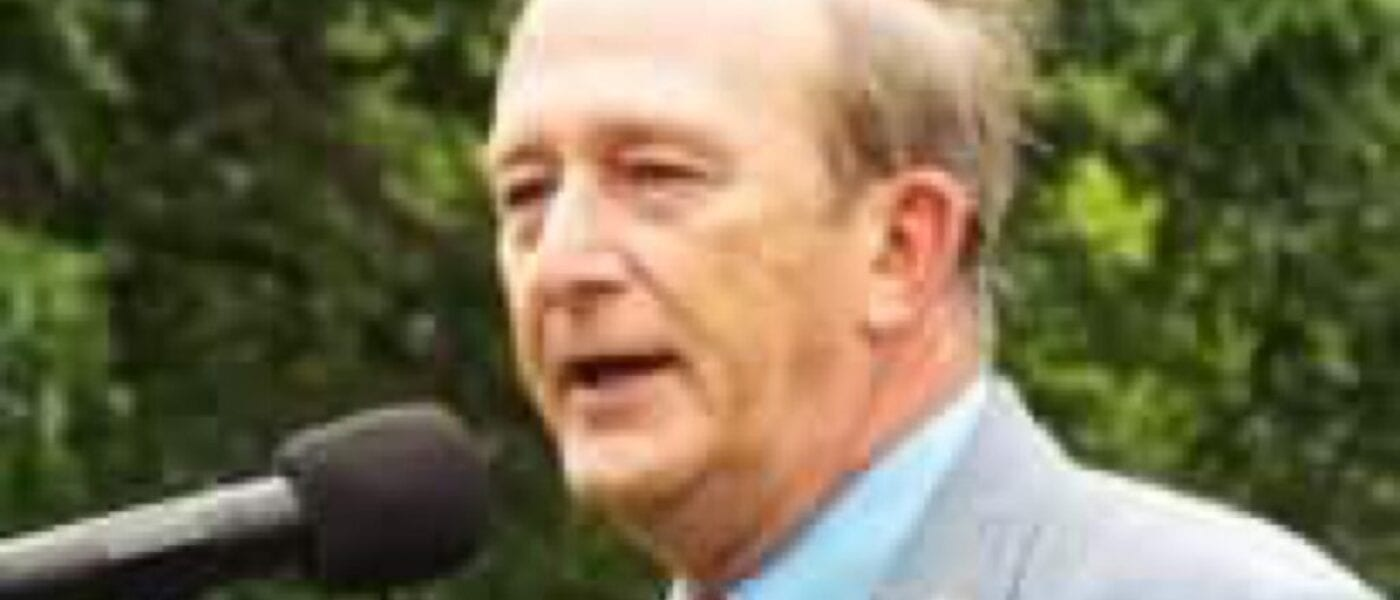 MAGA INSTITUTE PODCAST, Ep17 – MAJ David Goetze Exposes NC Election Shenanigans 21apr21