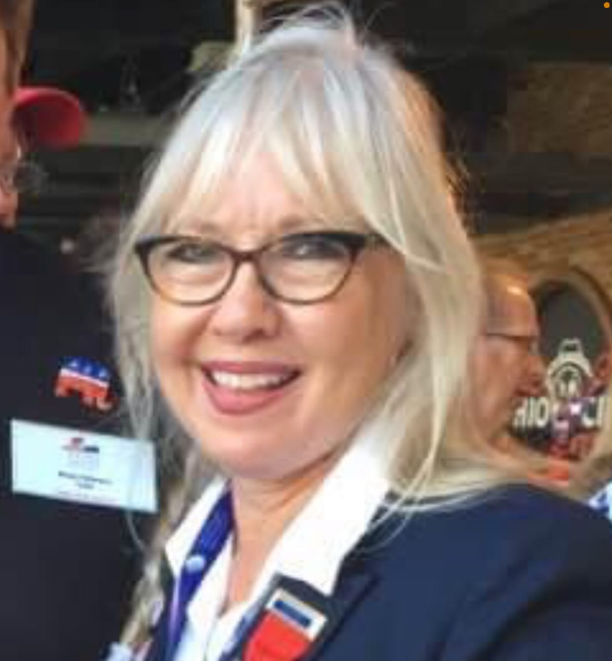 Ep41 - Oklahoma Cattle Rancher Andrea Hutchison Sounds the Alarm On How Globalists Are Trying To Regulate Your Burger Out of Existence!